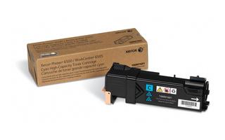 Xerox Toner Cyan pro WC6505/6500 (2.500 str)