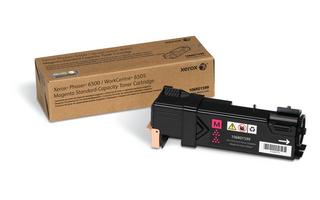 Xerox Toner Magenta pro WC6505/6500 (1.000 str)
