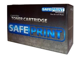 SAFEPRINT toner HP Q2612X | č. 12X | Black | 3500str