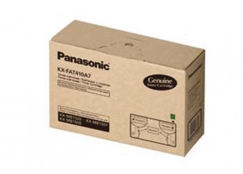 Panasonic KX-FAT410X, toner s válcem pro KX-MB15xx, 2500str