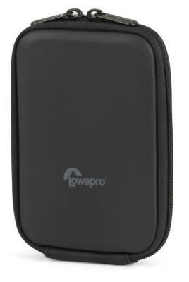 Lowepro 5.0 Navi Case (14,3 x 2,3 x 9,5 cm) - Black