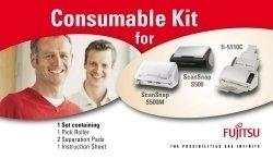 Fujitsu Consumable Kit fi-6130/fi-6230 / fi-6140 / fi-6240
