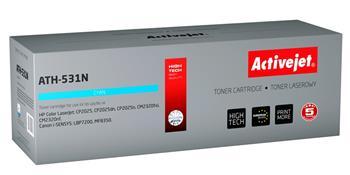 ACJ Toner HP CC531A Supreme (ATH-531N) NEW 100% - 2800 strán