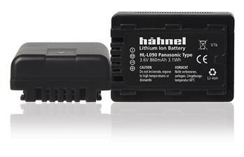 Hähnel HL-L090 - Panasonic VW-VBL090