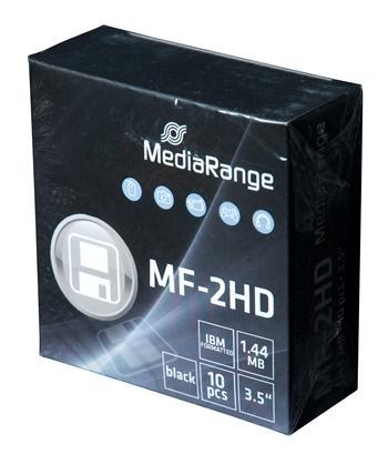 MEDIARANGE diskety 1,44MB 3,5