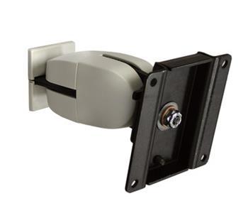 ERGOTRON 100 Series Double Pivot - nástěnný držák pro max. 24