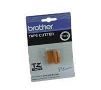 Brother - nůž do P-touch (2 ks)