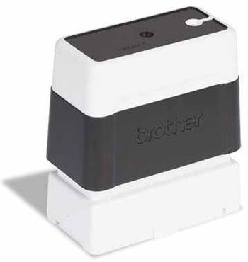 Brother PR-1212B, razítko černé (12x12 mm)