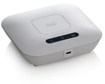 Cisco WAP121 Single Radio 802.11n Access Point w/PoE (EU)