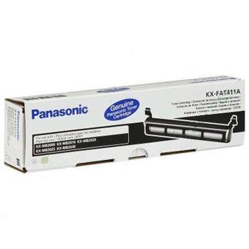 Panasonic KX-FAT411E, toner pro KX-MB20xx, 2000str