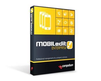 Update Pack for MOBILedit! Enterprise - 12 měs. aktualizací