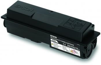 EPSON toner S050582 M2400/MX20 (8000 pages) black