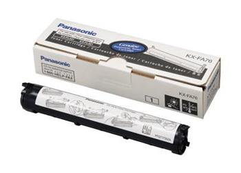 Panasonic KX-FA76A toner cartridge pro KX-FL503/552/752/758