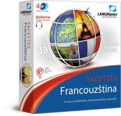 LANGMaster Francouzština FACETTES - kurz