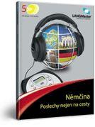 Němčina - Poslechy nejen na cesty