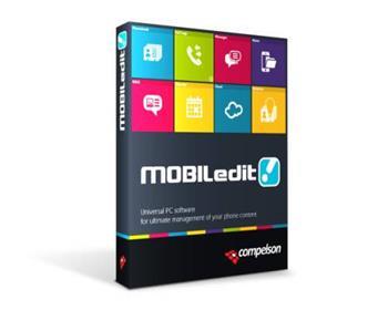 MOBILedit! Basic Edition - 2 tel., 6 měs. aktualizací