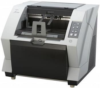Fujitsu fi-5950, A3, duplex, 300 ipm, color, UW-SCSI, USB 2.0, ultrazvuk, ADF 500