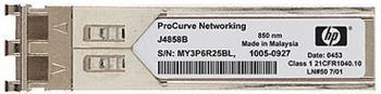HP ProCurve Gigabit SX-LC Mini-GBIC