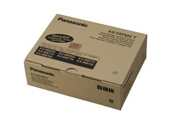 Panasonic KX-FAT92E-T, toner pro KX-MB263/773/783, 3 pack