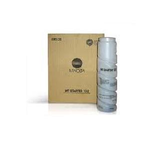 Minolta-Starter černý 102