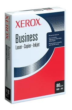 Xerox papír BUSINESS, A4, 80 g, 10x 500 listů