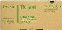 Kyocera toner TK-50H