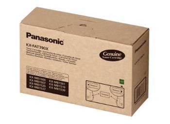 Panasonic KX-FAT390X, toner s válcem pro KX-MB15xx, 1500str
