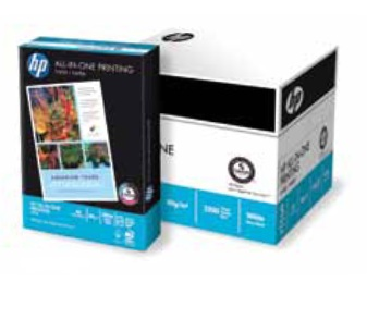 HP ALL IN ONE PAPER A+ - A4, 80g/m2, 1x500listů