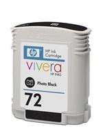 HP C9397A No. 72 Photo Black Ink Cart pro DJ T610/T1100, 69ml