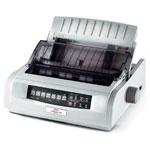 OKI Microline 5520, A4, jehličková, 9 jehel, 570 znaků/sec