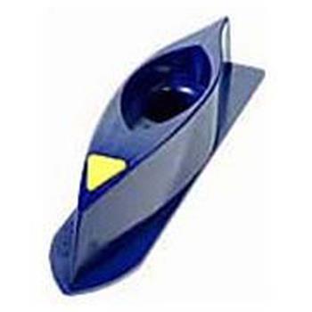 Krytka hydrodynamická na ult.sondu