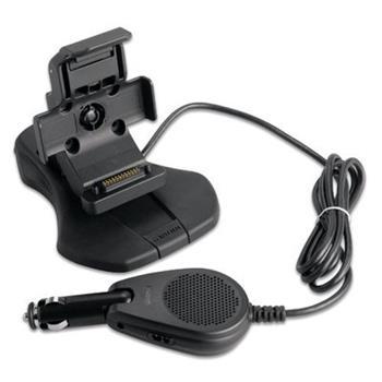 Držiak automobil (+napájací kábel autozapaľovač) - GPSmap 620