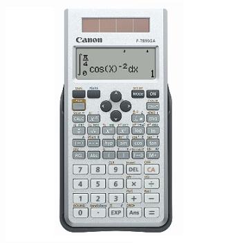 Canon kalkulačka F-789SGA EMB HB