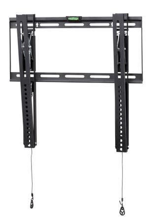 Emos Beta 400 - naklápěcí držák TV, VESA 400x400 mm, 40 kg