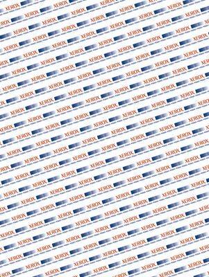 Xerox Papír barevný (pastelová barva) modrá 160gr - 250listů