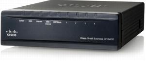 Cisco RV042G Gigabit VPN 4-Port Router Dual WAN