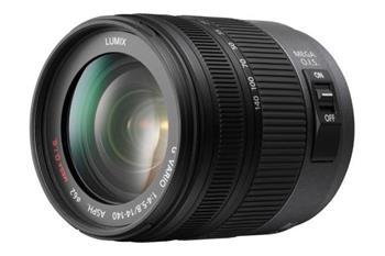 Panasonic H-VS014140E - LUMIX G VARIO HD 14-140mm/F4.0-5.8 ASPH MEGA OIS