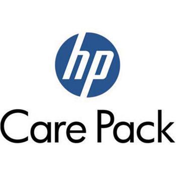 HP 3-letá záruka s opravou v servise s odvozem a vrácením pro vybrané spotřební monitory