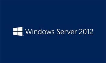 OEM Windows Server CAL 2012 Eng 1 User CAL
