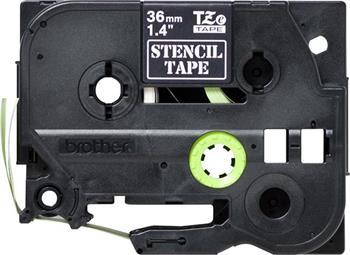 Brother - ST-161 kazeta s páskou stencil 36 mm
