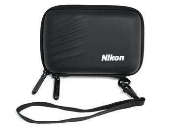 Nikon CSL-L08 POUZDRO PRO L610/AW110 - Black