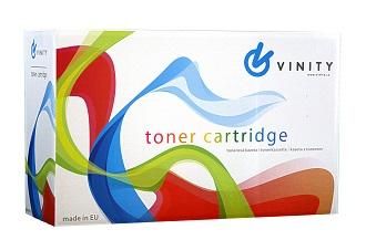 VINITY toner OKI 43865724 | Black | 8000str