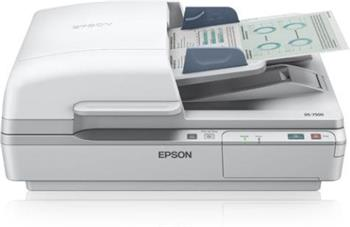 EPSON skener WorkForce DS-6500 - A4/1200x1200/ADF/duplex/optionNet