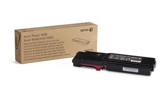 Xerox Toner Magenta pro Phaser 6600/WC 6605 (6.000 str.)