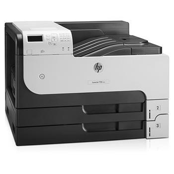 HP LaserJet Enterprise 700 M712dn (A3, 41 ppm A4, USB 2.0, Ethernet, Duplex)