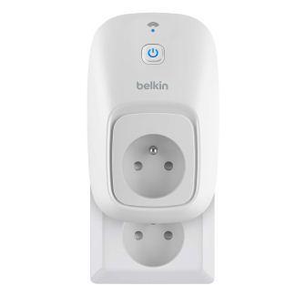 Belkin WeMo Switch - domácí vypínač