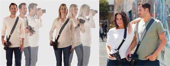 JOBY UltraFit Sling Strap Women