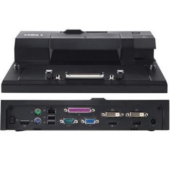 Dell replikátor portu Advanced E-Port II, 130W, USB 3.0 pro Latitudy řady E
