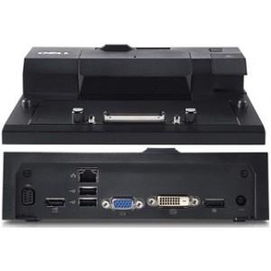 Dell replikátor portu Simple E-Port II, 130W, USB 3.0 pro Latitudy řady E