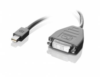 Lenovo kabel redukce Mini-DisplayPort to DVI
